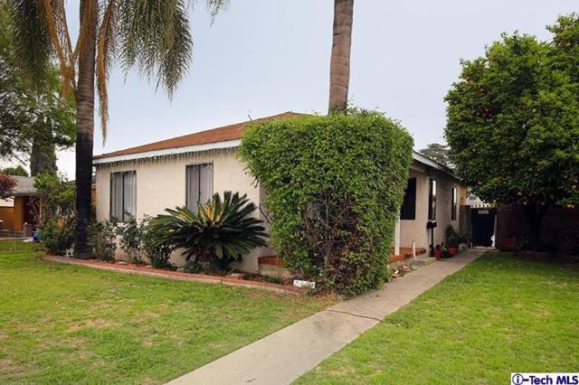 2124 Norema Street, El Monte, CA 91733 (#318001256) :: Lydia Gable Realty Group