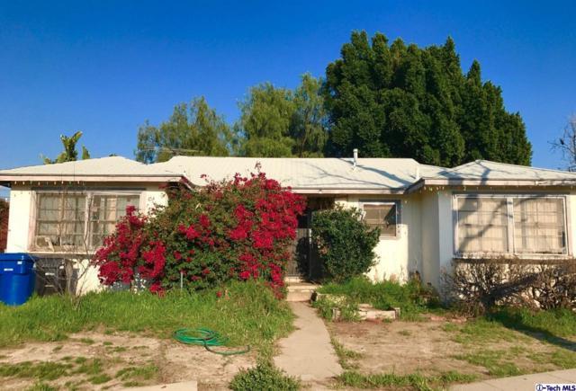 9170 Morehart Avenue, Pacoima, CA 91331 (#318001250) :: Lydia Gable Realty Group