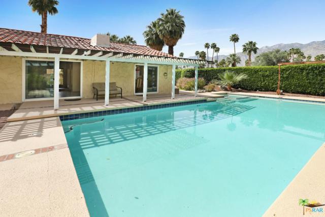 3308 E Loma Vista Circle, Palm Springs, CA 92264 (#18330456PS) :: Lydia Gable Realty Group