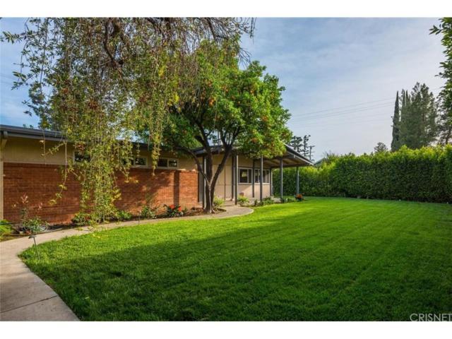23168 Leonora Drive, Woodland Hills, CA 91367 (#SR18076452) :: Lydia Gable Realty Group