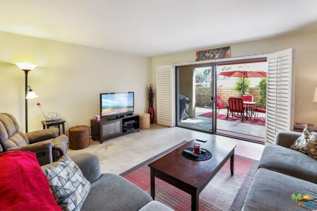 1415 N Sunrise Way #45, Palm Springs, CA 92262 (#18330530PS) :: Lydia Gable Realty Group