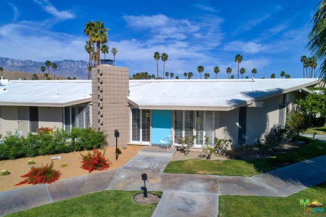 37800 Da Vall Drive #26, Rancho Mirage, CA 92270 (#18330402PS) :: Lydia Gable Realty Group