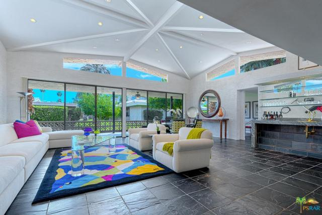 2378 S Madrona Drive, Palm Springs, CA 92264 (#18328408PS) :: Lydia Gable Realty Group