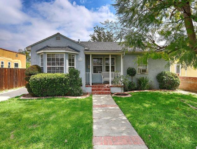 1236 N Lamer Street, Burbank, CA 91506 (#318001261) :: Lydia Gable Realty Group