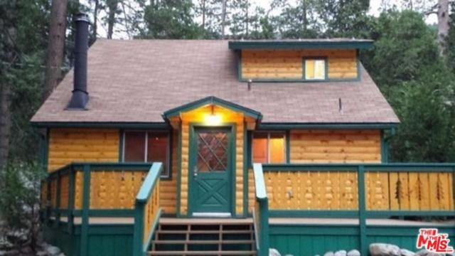 25960 Lilac Drive, Idyllwild, CA 92549 (#18330706) :: Lydia Gable Realty Group