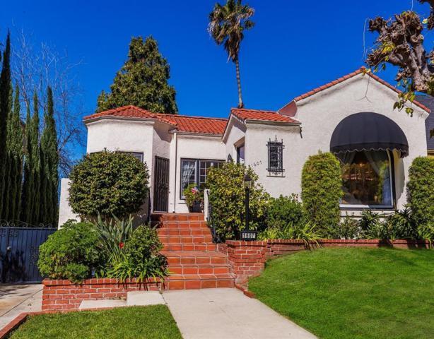 1607 Ard Eevin Avenue, Glendale, CA 91202 (#318001276) :: Lydia Gable Realty Group