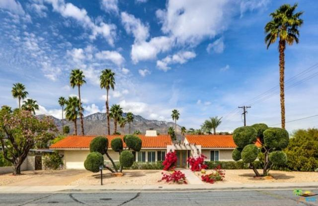 475 N Orchid Tree Lane, Palm Springs, CA 92262 (#18328138PS) :: Lydia Gable Realty Group