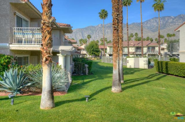 2701 E Mesquite Avenue U95, Palm Springs, CA 92264 (#18330648PS) :: Lydia Gable Realty Group