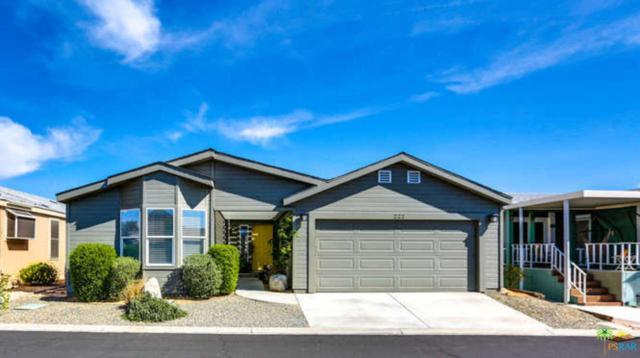 15300 Palm Drive #222, Desert Hot Springs, CA 92240 (#18331252PS) :: Lydia Gable Realty Group