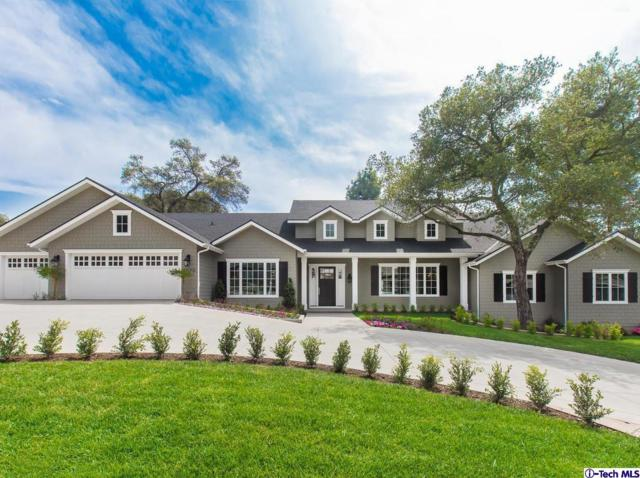 2032 Orchard Lane, La Canada Flintridge, CA 91011 (#318001270) :: Lydia Gable Realty Group