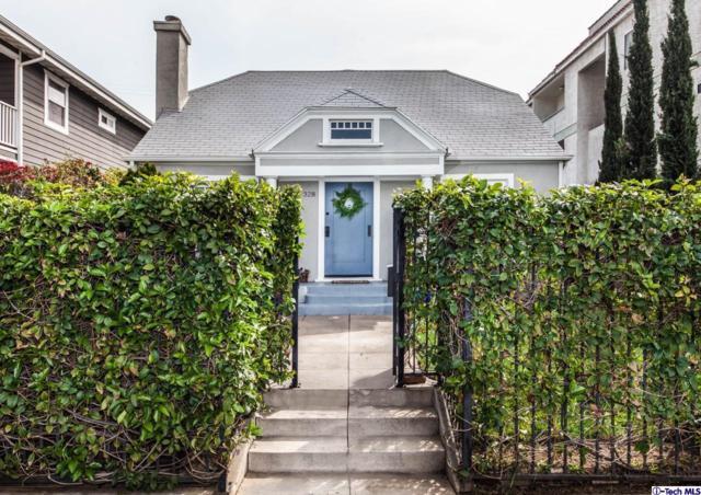 328 N Hobart Boulevard, Los Angeles (City), CA 90004 (#318001224) :: Lydia Gable Realty Group