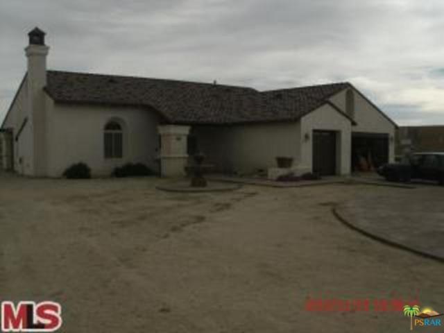5833 San Rafael Road, Yucca Valley, CA 92284 (#18331422PS) :: Lydia Gable Realty Group