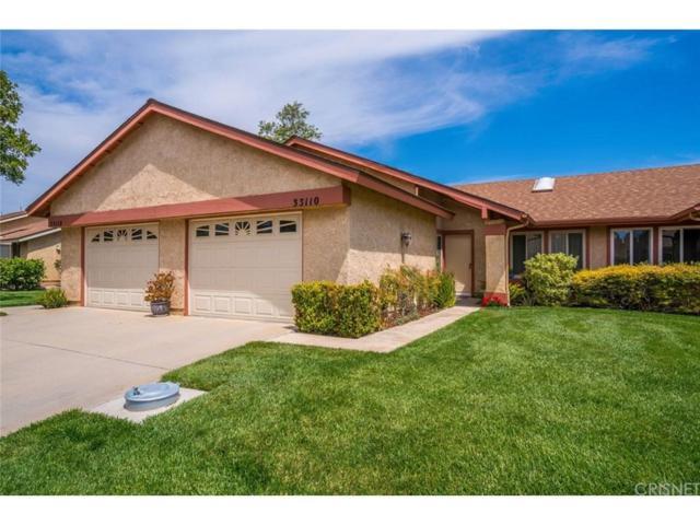 33110 Village 33, Camarillo, CA 93012 (#SR18080356) :: Lydia Gable Realty Group
