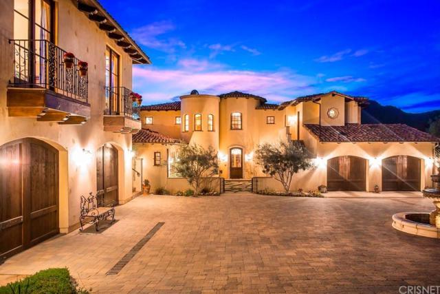 1101 Cold Canyon Road, Calabasas, CA 91302 (#SR18080549) :: Lydia Gable Realty Group