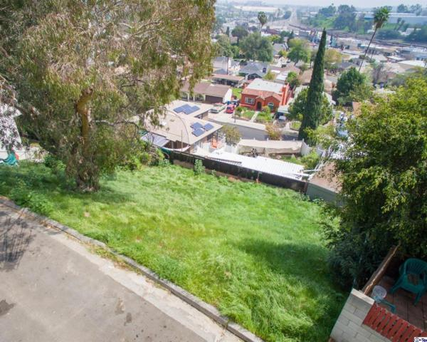 2858 Round Drive, Los Angeles (City), CA 90032 (#318001300) :: Lydia Gable Realty Group
