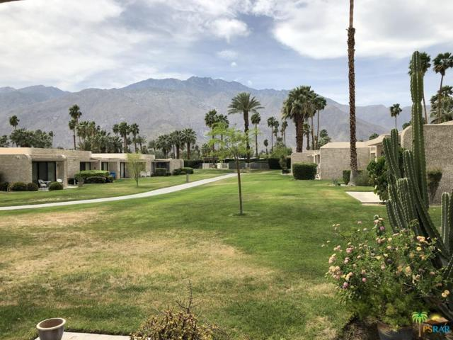889 N Calle De Mimosa, Palm Springs, CA 92262 (#18331366PS) :: Lydia Gable Realty Group