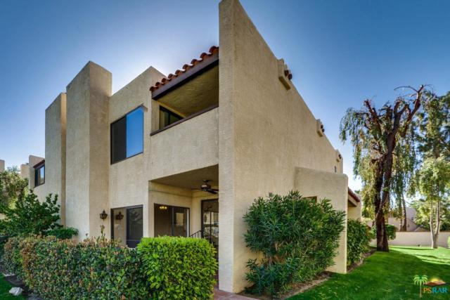 750 Consuelo Drive, Palm Springs, CA 92262 (#18331676PS) :: The Real Estate Offices of Talbot and Watson
