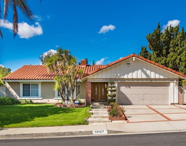12127 Darby Avenue, Northridge, CA 91326 (#318001309) :: Lydia Gable Realty Group