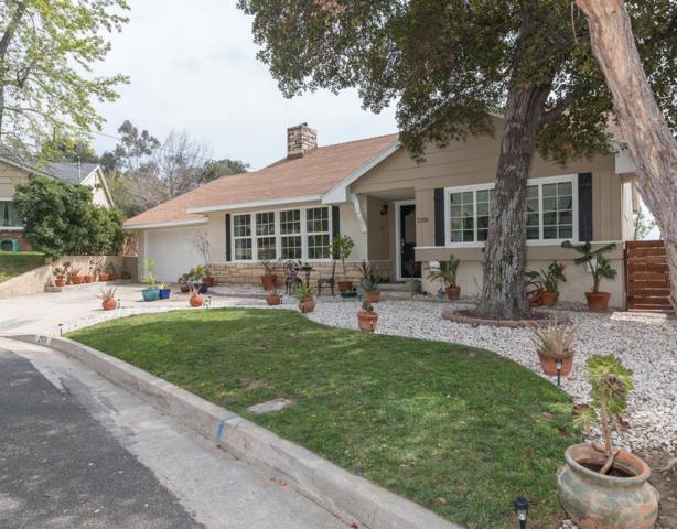 2106 Tondolea Lane, La Canada Flintridge, CA 91011 (#318001320) :: Lydia Gable Realty Group