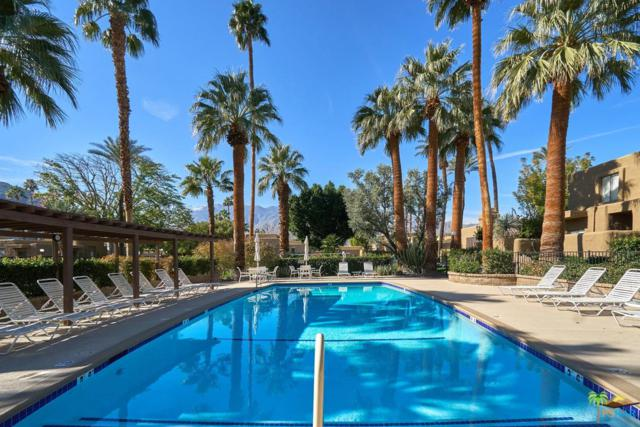 4760 N Winners Circle F, Palm Springs, CA 92264 (#18331520PS) :: Paris and Connor MacIvor