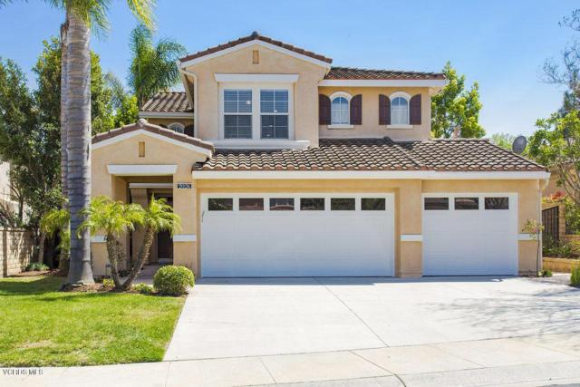 2026 Warble Court, Thousand Oaks, CA 91320 (#218004171) :: Lydia Gable Realty Group