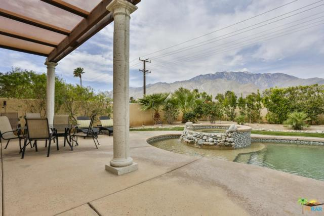 2400 N Sunrise Way, Palm Springs, CA 92262 (#18331810PS) :: Lydia Gable Realty Group