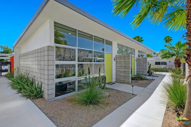 100 N Cerritos Drive #6, Palm Springs, CA 92262 (#18332282PS) :: Lydia Gable Realty Group