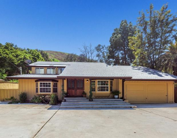 9800 Sunland Boulevard, Sunland, CA 91040 (#318000636) :: Lydia Gable Realty Group