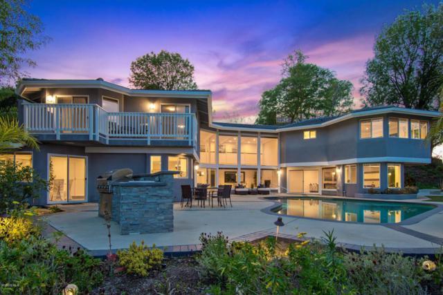3663 Golden Leaf Drive, Westlake Village, CA 91361 (#218004223) :: Lydia Gable Realty Group