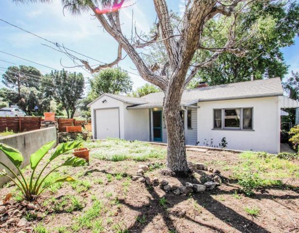 3010 Orange Avenue, La Crescenta, CA 91214 (#318001343) :: Lydia Gable Realty Group