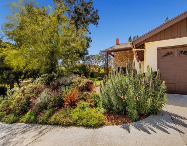 1345 Court Terrace, Pasadena, CA 91105 (#318001027) :: Lydia Gable Realty Group