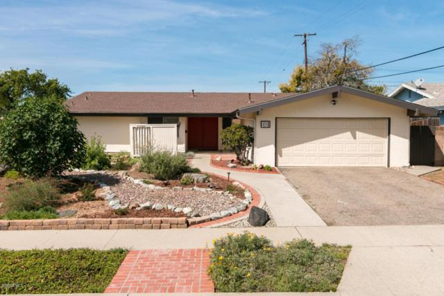 491 Cornell Place, Ventura, CA 93003 (#218004249) :: Lydia Gable Realty Group