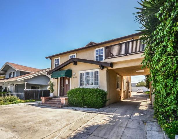 1236 Crenshaw Boulevard, Los Angeles (City), CA 90019 (#318001347) :: Fred Howard Real Estate Team