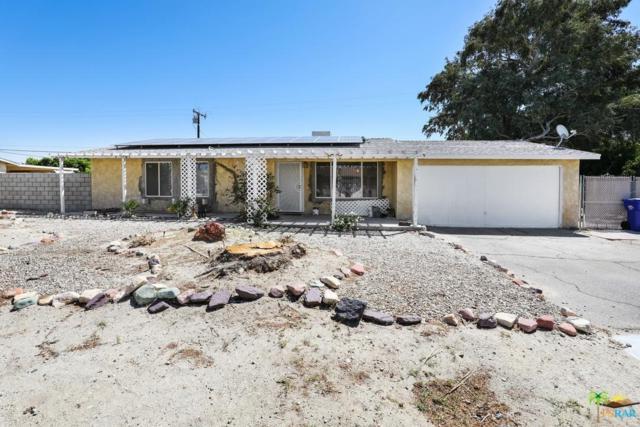 3040 N Chuperosa Road, Palm Springs, CA 92262 (#18332926PS) :: Lydia Gable Realty Group