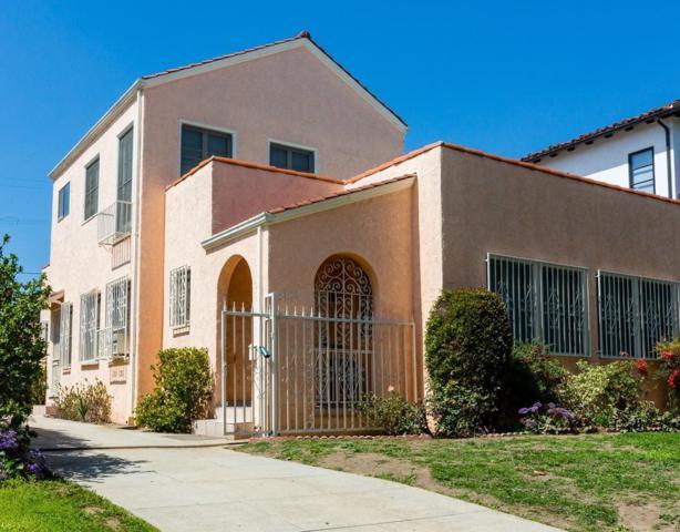 1945 N Berendo Street, Los Angeles (City), CA 90027 (#318001363) :: Lydia Gable Realty Group