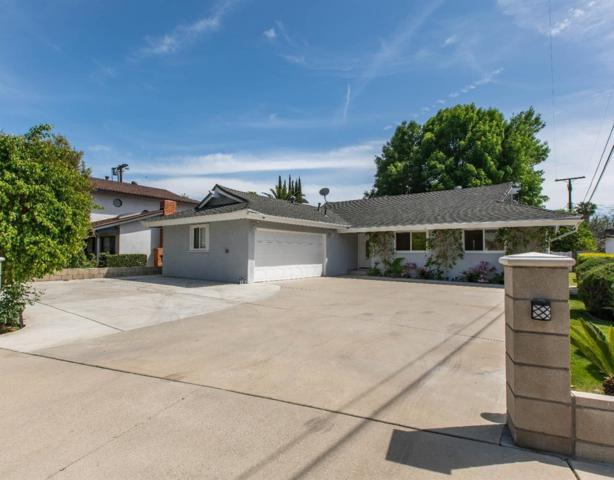 15914 Eccles Street, North Hills, CA 91343 (#318001368) :: TruLine Realty
