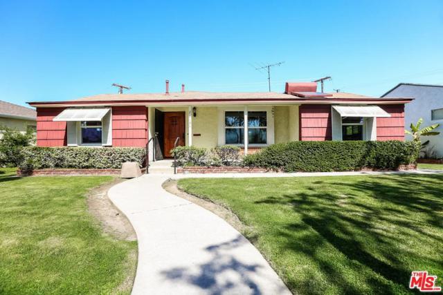 2819 Gramercy Avenue, Torrance, CA 90501 (#18331842) :: Fred Howard Real Estate Team