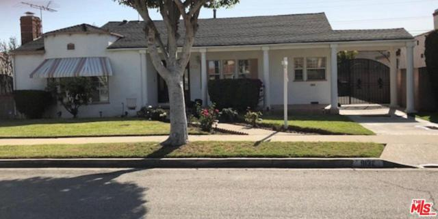 9132 S 2ND Avenue, Inglewood, CA 90305 (#18333120) :: Fred Howard Real Estate Team