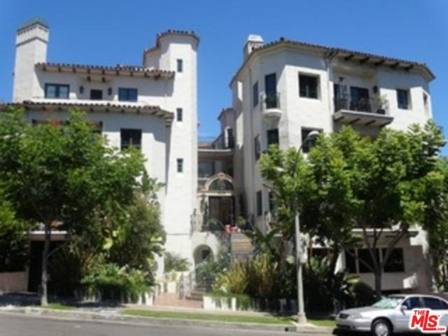 558 Hillgreen Drive #207, Beverly Hills, CA 90212 (#18333238) :: Lydia Gable Realty Group