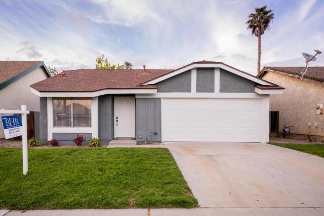 131 Surrey Way, Fillmore, CA 93015 (#218004345) :: California Lifestyles Realty Group