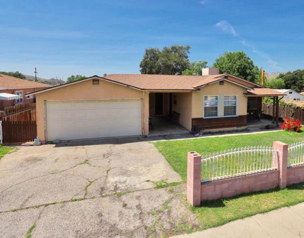 10631 Mather Avenue, Sunland, CA 91040 (#318001370) :: Lydia Gable Realty Group