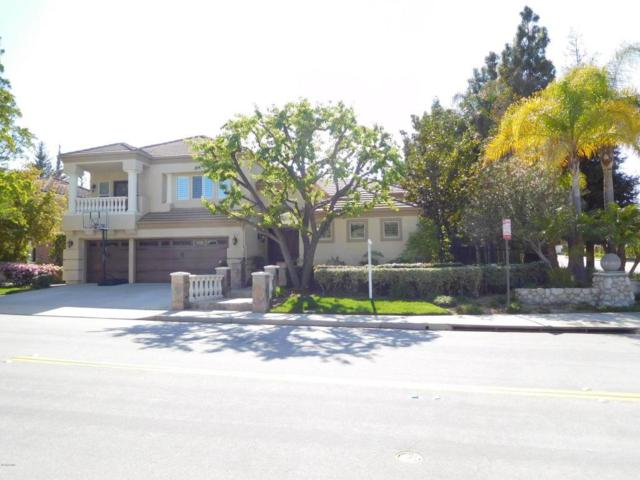 4207 Sterlingview Drive, Moorpark, CA 93021 (#218004356) :: Lydia Gable Realty Group