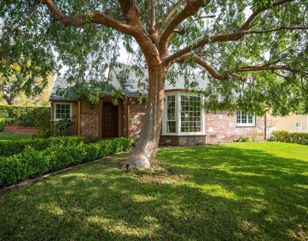1434 Lee Drive, Glendale, CA 91201 (#318001395) :: Lydia Gable Realty Group