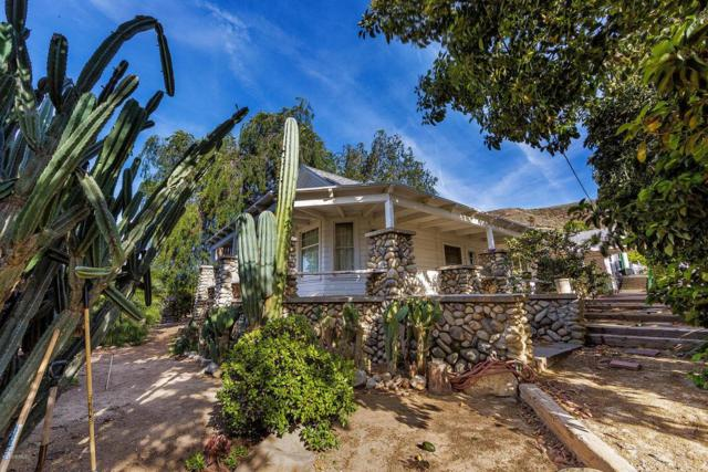 1073 E Telegraph Road, Fillmore, CA 93015 (#218004384) :: California Lifestyles Realty Group