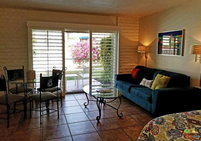 73850 Fairway Drive #112, Palm Desert, CA 92260 (#18333472PS) :: The Real Estate Offices of Talbot and Watson