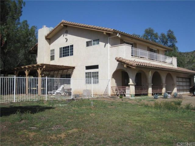 9909 Escondido Canyon Road, Agua Dulce, CA 91390 (#SR18086296) :: Paris and Connor MacIvor