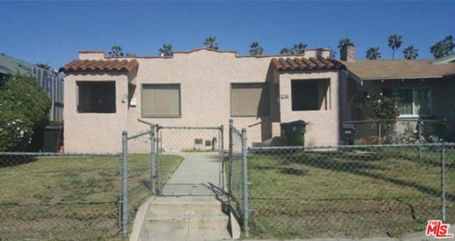 5128 Cimarron Street, Los Angeles (City), CA 90062 (#18332726) :: Lydia Gable Realty Group