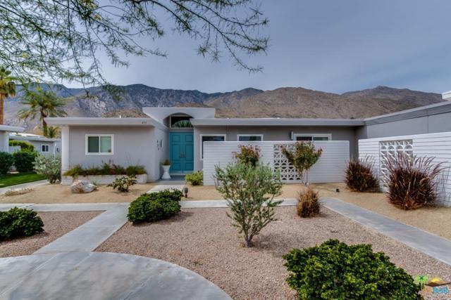 431 E Avenida Granada, Palm Springs, CA 92264 (#18331466PS) :: Lydia Gable Realty Group