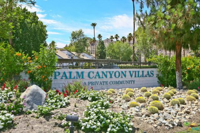 5301 E Waverly Drive #159, Palm Springs, CA 92264 (#18333592PS) :: Lydia Gable Realty Group