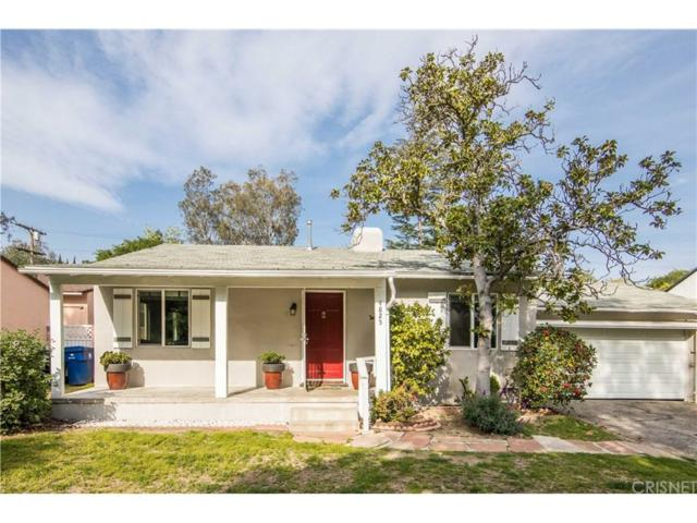 4825 Arcola Avenue, Toluca Lake, CA 91601 (#SR18084956) :: Golden Palm Properties